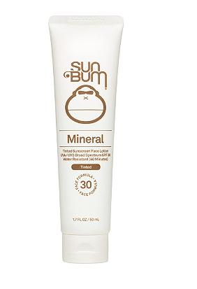 Sun Bum Face Tint