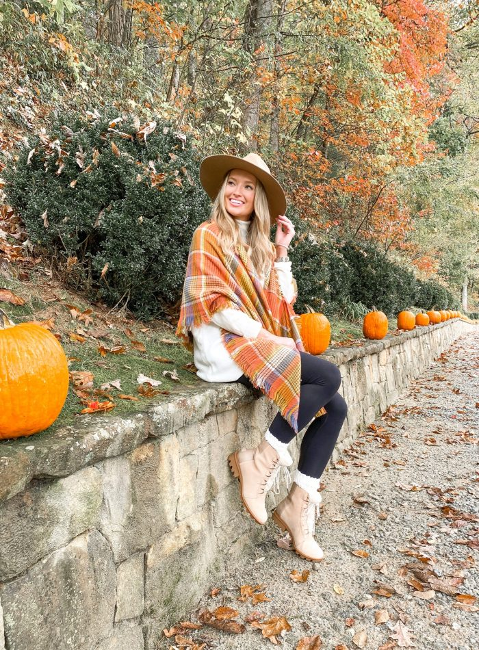 Fall Looks You Can Wear Now
